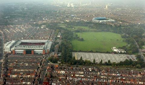 goodisonanfield