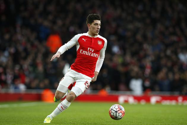 Bellerin: I want to be at Arsenal a long time