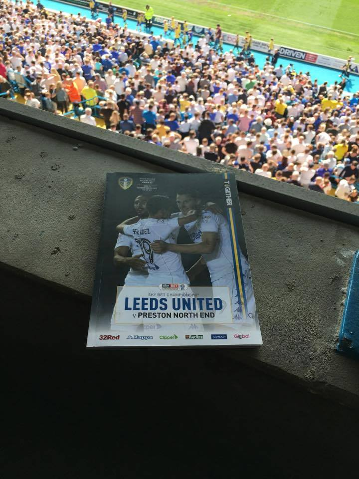 Leeds United 2-0 Ipswich Town