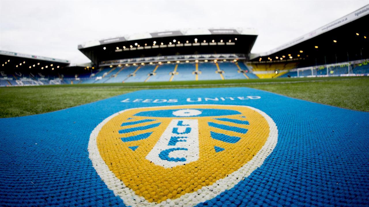 Leeds United Supports Foodbank Initiative.
