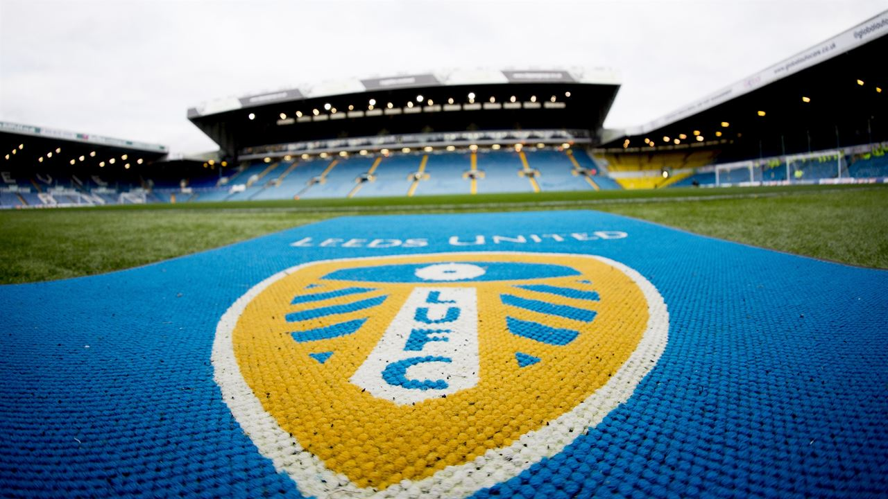 Stoke City 0-3 Leeds United