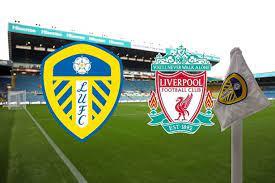 Leeds United 0 Liverpool 3