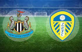 Newcastle 1 Leeds United 1