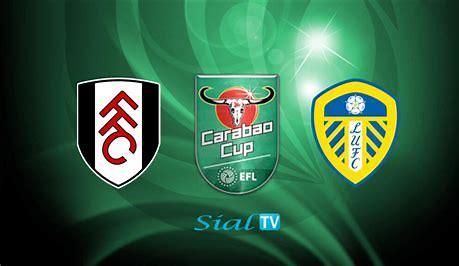 Fulham 0 Leeds United 0