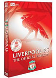 Liverpool FC: The Official History