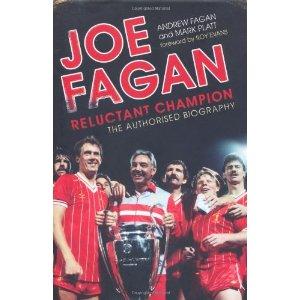 Joe Fagan: Reluctant Champion