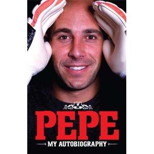 Pepe - My Autobiography