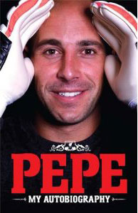 Pepe - My Autobiography