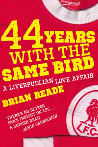 44 years with the same bird