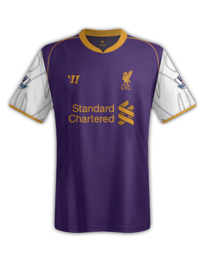 221dc604c Liverpool Third Kit - Real or Rumour  - LFC Online