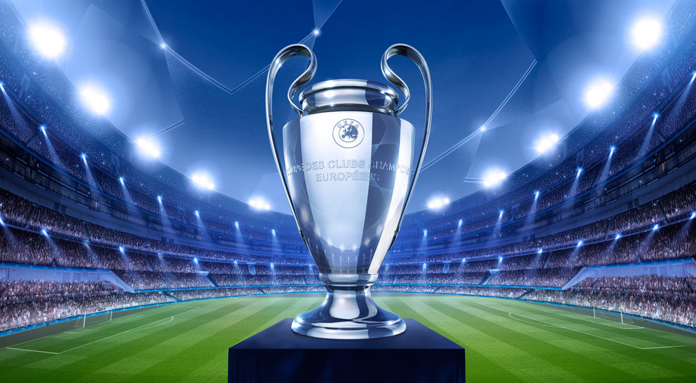 Go Fourth - The Push For Champions League