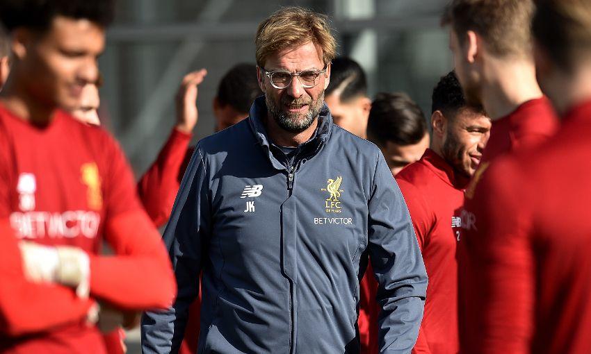 Liverpool announce four new friendlies
