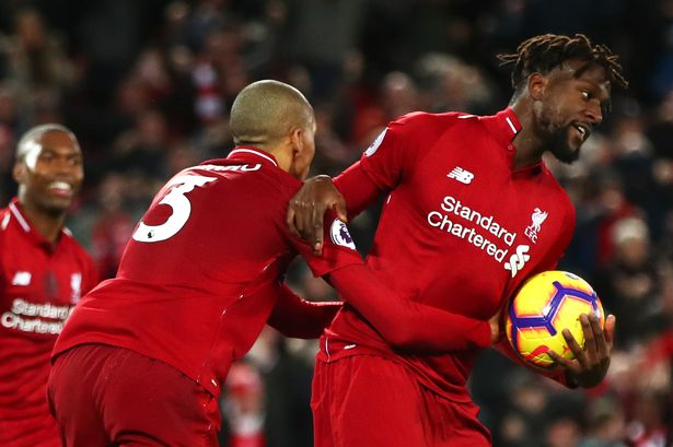 Liverpool FC - The Good, The Bad And The Ugly - Week 14