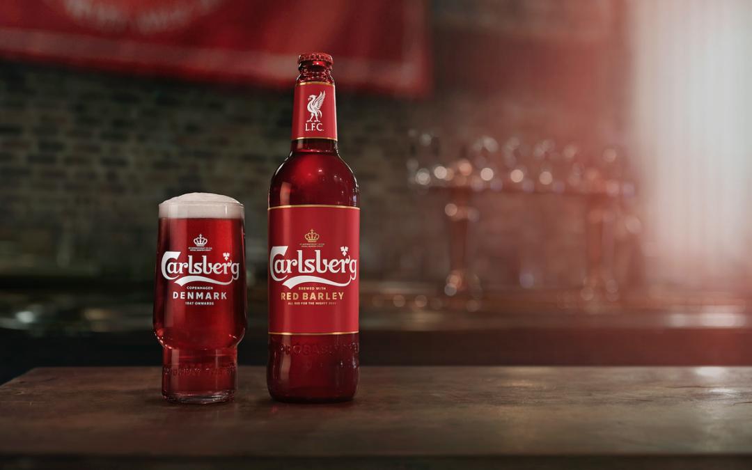 Liverpool extend Carlsberg partnership