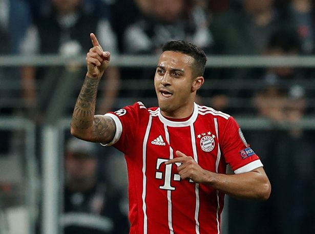 Is Thiago right for Liverpool?