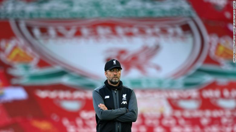 This is just the beginning for Jurgen's Reds