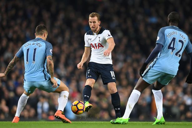 Kane: City are the team to beat