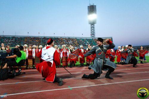 Kuban-Cossaks