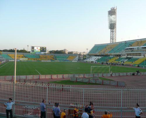 Kuban-stadium