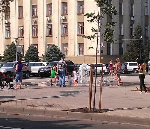 Krasnodar_street