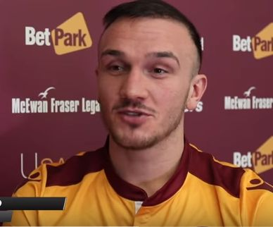 Tom Aldred joins the 'Well