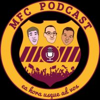 Robinson looks for a special season - MFC Podcast