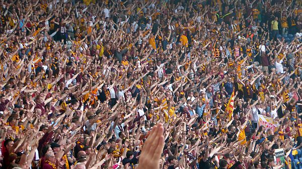 No Fairytale Ending for Motherwell