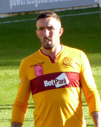 Motherwell scrape a point against Livingston