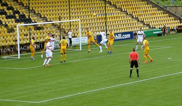 Motherwell open the season goalless at Livingston