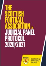 The Verdict - SFA removes SPFL forfeits