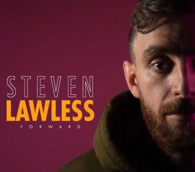 Steven Lawless returns to Fir Park
