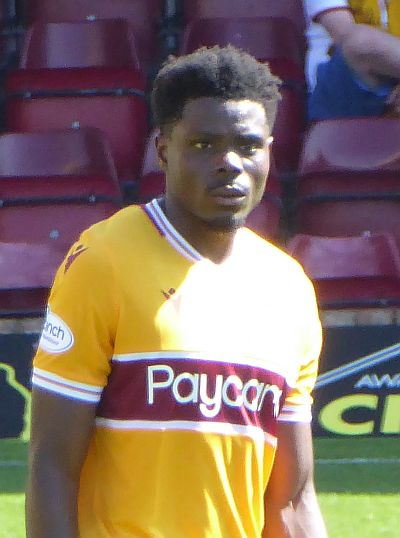 Motherwell do just enough to progress with a win over Annan Athletic