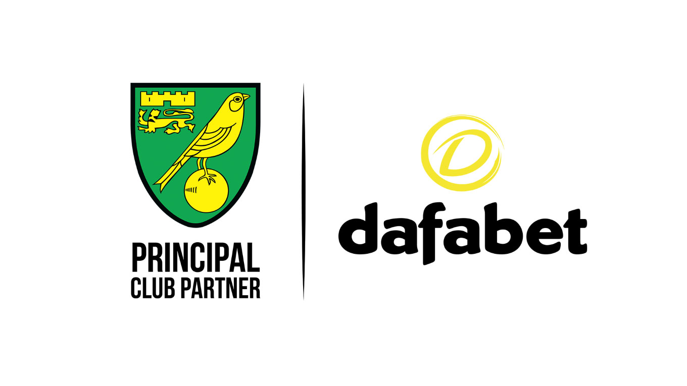 Canaries announce record breaking shirt sponsorship deal