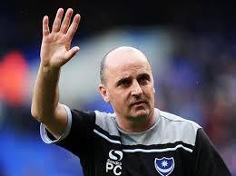 Pompey Continue Winning Ways
