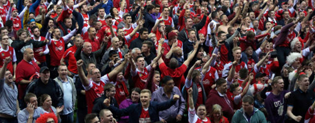 Rotherham United FC Forum From Footymad.net