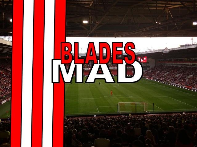 Blades Join Freeman Race