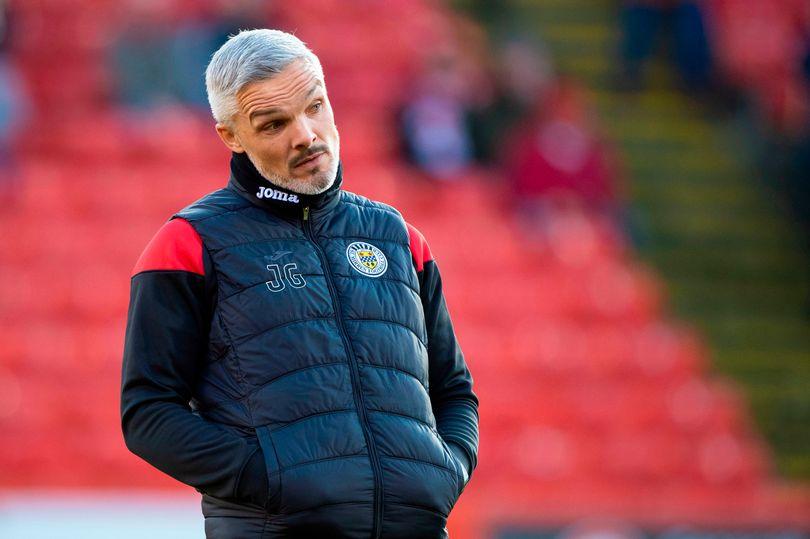 Jim Goodwin makes St Mirren striker decision as he looks to solve goalscoring problems