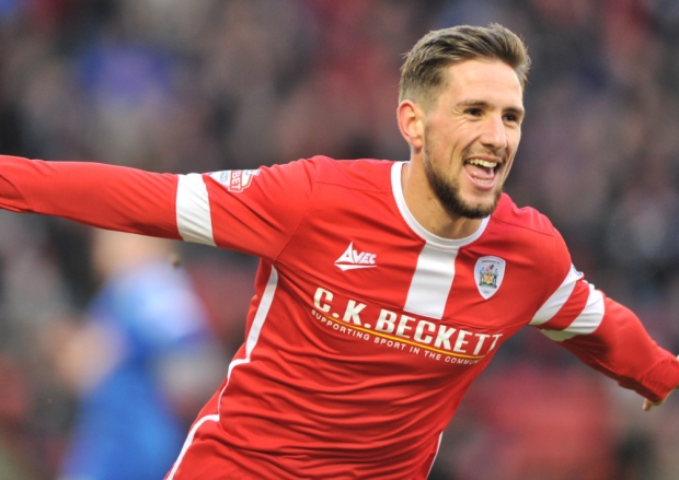 Image result for conor hourihane