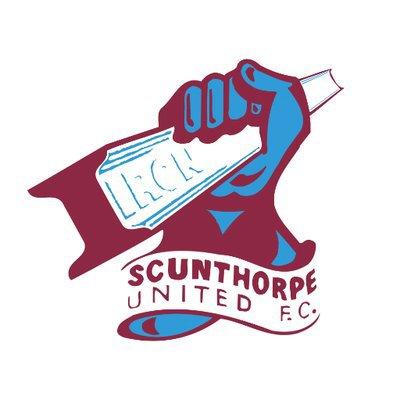 Scunthorpe United 2-2 Barnsley