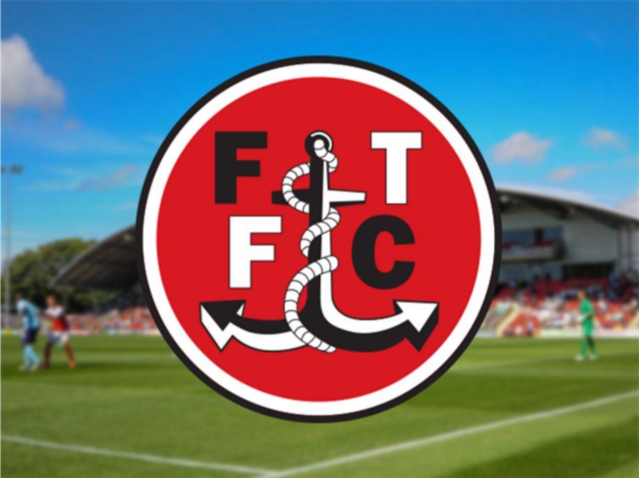 Fleetwood 1-3 Barnsley