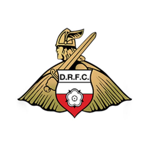 Doncaster Rovers v Barnsley