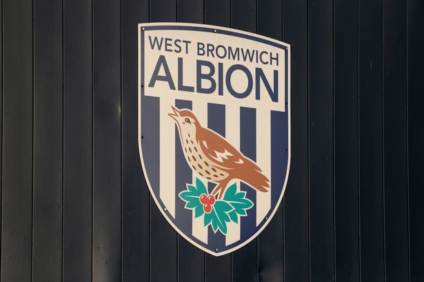 West Bromwich Albion v Barnsley