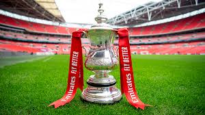 FA Cup Fourth Round/Fifth Round Draw