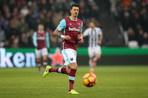 Hammers defender targets top ten