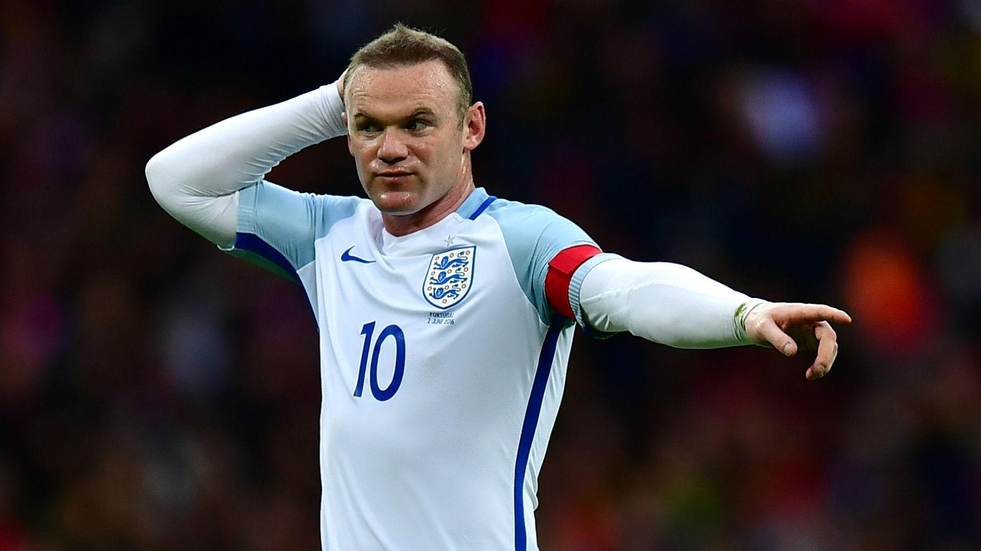 Rooney apologises for misbehaviour