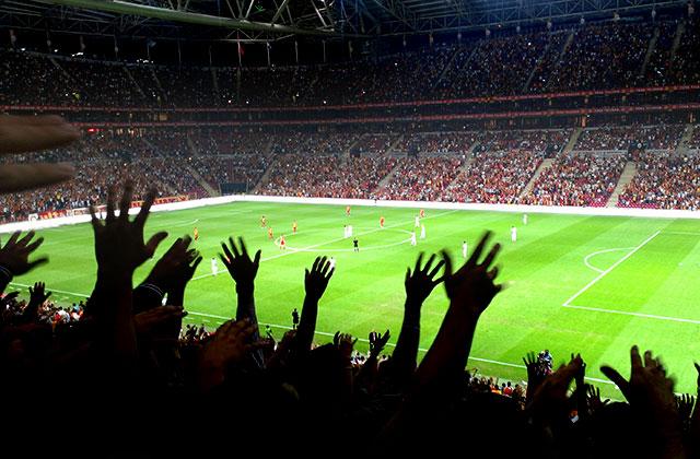 Villa Park Send-Off For England