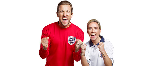 Harry Kane launches Football Shirt Friday campaign for The Bobby Moore Fund