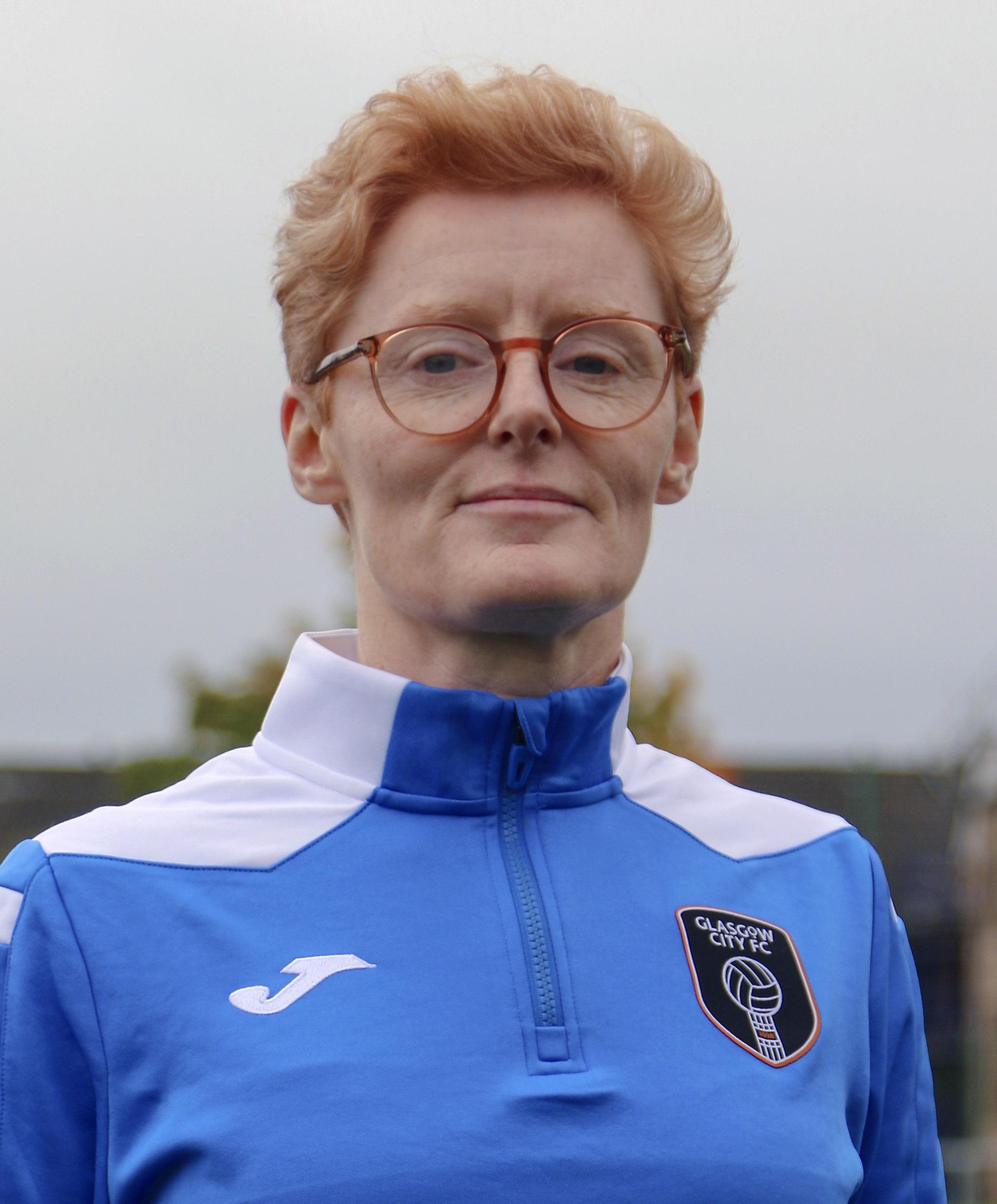 Glasgow City Name New Head Coach