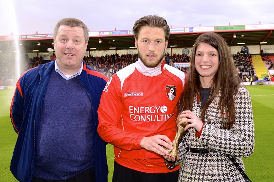 Exiles Player Of The Season
